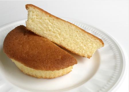 地大豆の豆乳マドレーヌ